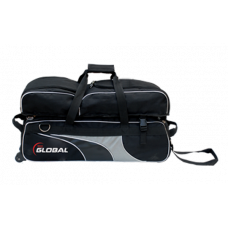900 Global 3-Ball Airline Tote