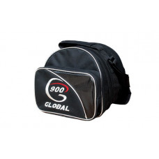 900 Global Add A Bag 1-Ball Black