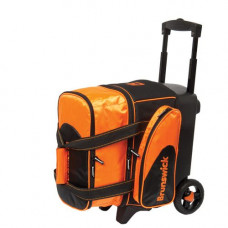 Brunswick Flash C Single Roller Orange