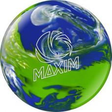 Ebonite Maxim - Cool Water/Sea Green/Silver Cloud
