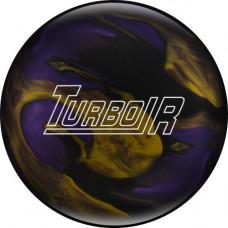 Ebonite Turbo/R - Black/Purple/Gold