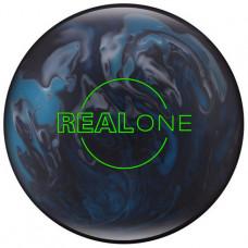 Ebonite Real One Blue/Black/Silver