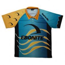 Ebonite Bowling Polo