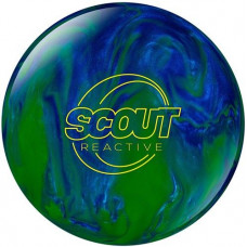 Columbia300 Scout Reacive - Blue/Green
