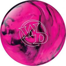 Columbia300 White Dot - Pink/Black
