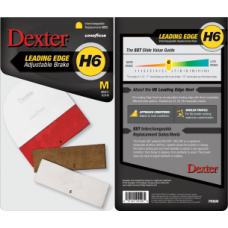 Dexter H6 Leading Edge