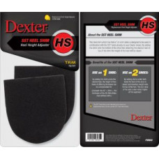 Dexter Heel Shim Height Adjuster (Pkg of 2)