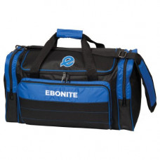 Ebonite Conquest 2-Ball Tote Blue