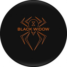 Hammer Black Widow Urethane Black