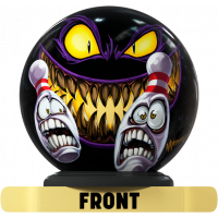 Custom Made - Evil