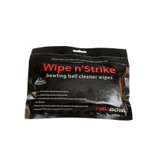 Pro Bowl Ball Wipes
