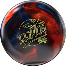 Storm Tropical Blue/Orange